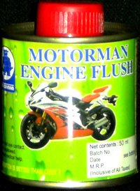 Bike Lubricating Oil Additive