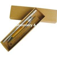 Paper Pen Box