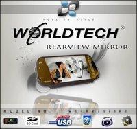 Rear View Car Mirror