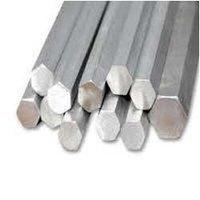14.00 A /F Hexagon Mild Steel Bright Bars