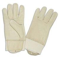 Beige Grain Water Repellent Glove