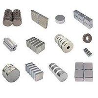 Rare Earth Magnets