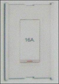 16a 1 Way Switch