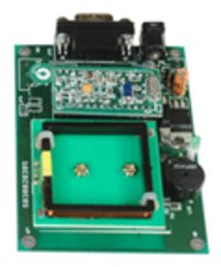 Radio Frequency Identification – Rfid Reader Module
