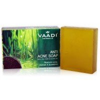 Anti Acne Soap (Tea Tree Extract)