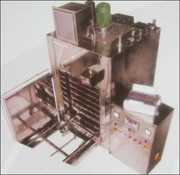 Dry Heat Sterilization System