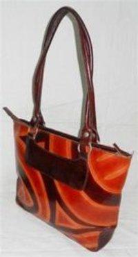 All Time Usable Leather Handbag