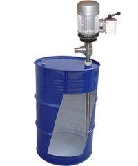 Electrical Drive High Viscosity Barrel Pump