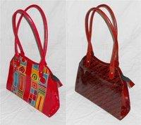 Ladies Designer Leather Bags