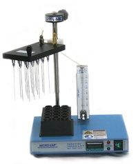 15 Position MICROVAP Model Evaporator