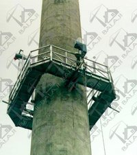 High Quality Chimney Platform