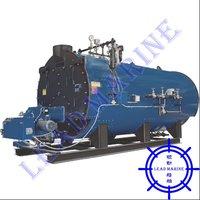 Marine Boilers - Marine Boilers Manufacturers, Suppliers & Dealers