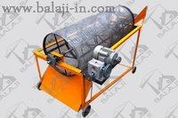 Sand Scanning Machine