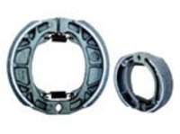 Asbestos And Long Live Brake Shoes (GY6)