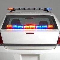 Emergency Vehicles LED Lights