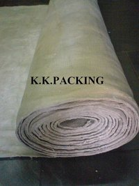 Asbestos Rubberised Cloth
