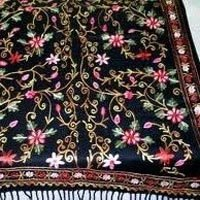 Pure Wool Kashmere Shawl