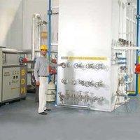 Liquid Nitrogen Air Separation Plant