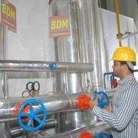 Medium Pressure Liquid Nitrogen Plant