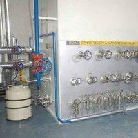 Medium Pressure Liquid Oxygen Plant