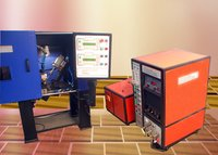 Plasma Transferred Arc Welding Machine