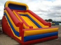 Pvc Coated Fabrics For Inflatables