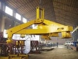 Covector Plate Lifter