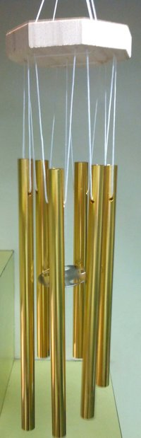 Feng Shui Wind Chime- 8 Pipes