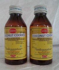 Coconut Cookies Flavor