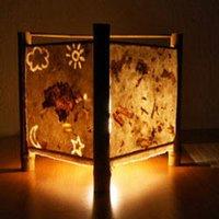 Static Gift Lamp