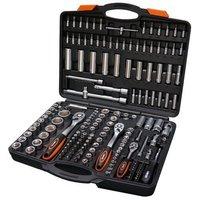 Lincos-Socket Wrench Set (DK-121171)