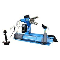 Lincos-Truck Tyre Changer 14