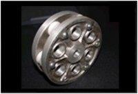 Precision Aluminum Casting