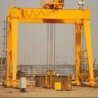 Portable Goliath Crane