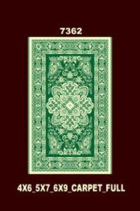 Handmade Floor Carpet