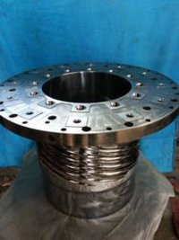 Hard Chrome Plating Service For Intricate Shapes Spirals
