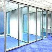 Aluminum Works-Office Decoration