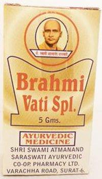 Brahmi Vati Tablet