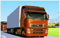 International Road Freight Forwarding Service