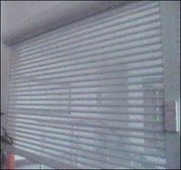 Durable Rolling Shutters
