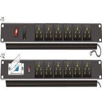 Power Strip Power Distribution Unit (Ahtpl-01)