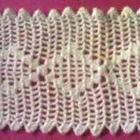 Crochet Border Laces