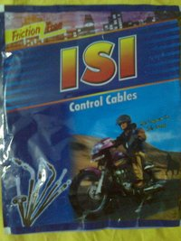 Motorcycle Friction Free Cables