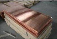 Phosphor Bronze Sheets