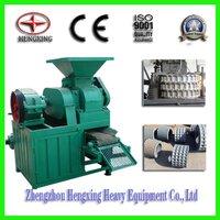 Coal Briquette Press Machine
