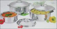 Silverline Hot Pot