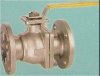 Ball Valve in Indore