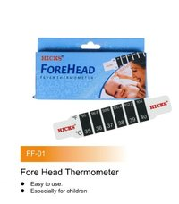 Fore Head Fever Thermometer
