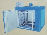 High Quality Industrial Curing Ovens