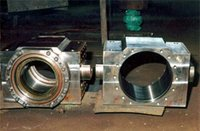 Casting Rolling Mill Chocks